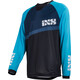 IXS Pivot 7.1 DH Longsleeve Jersey Men light blue/black